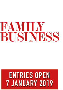 The National Family Business Awards 2018