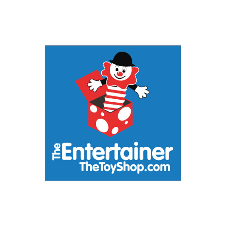 Previous winner – The Entertainer