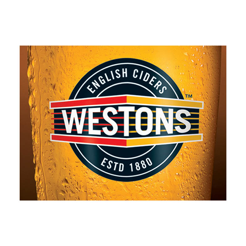Previous winners – Westons logo